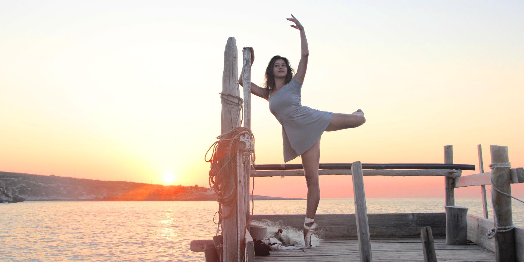 ballerini estesa